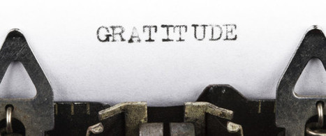 The Transformative Power Of Gratitude | Woodbury Reports Review of News and Opinion Relating To Struggling Teens | Scoop.it