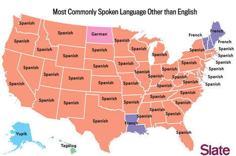 El español progresa en EE UU, el segundo país del mundo con más hispanohablantes | The Translation World | Scoop.it