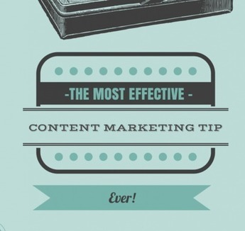 Greatest Content Marketing Strategy | Social Media Today | Tout sur le content marketing | Scoop.it
