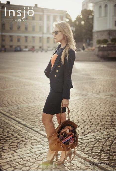Insjö ~ ZINpea | Fashion | Scoop.it