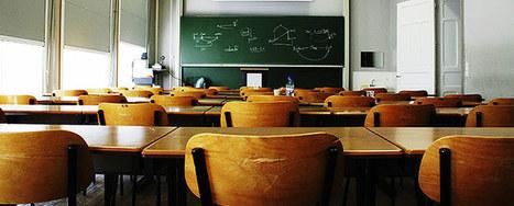 Fundación Telefónica - Laboratorios de investigación educativa y competencias del s.XXI   Aprendiendo a Distancia   Scoop.it