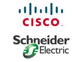 Schneider Electric et Cisco veulent doper l'efficacité énergétique ... | Green IT | Scoop.it