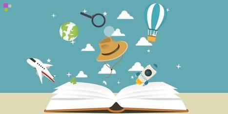 El Story Maker: El arte de crear historias   Marketing&Socialmedia   Scoop.it