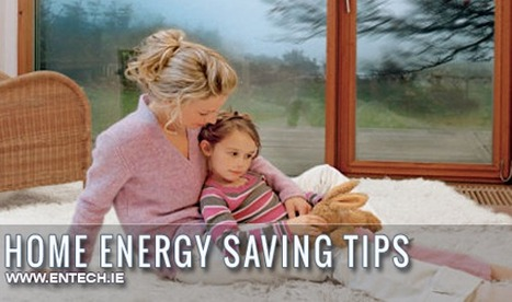 How much Energy can you save with New Windows? | Home Energy Saving Tips | Scoop.it