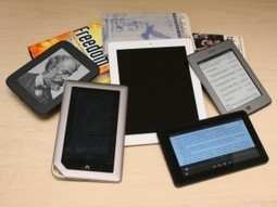 Choosing the Best E-Reader … for me, and for you | TeleRead | The Information Professional | Scoop.it