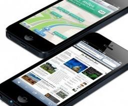 Los smartphones y sus posibilidades en la lectura - Leer en Pantalla - Libros electrónicos para todos | MobiLib | Scoop.it