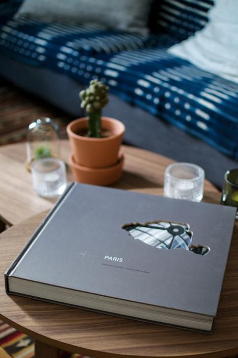 Festive Giveaway: Win a Paris Photo Book · Happy Interior Blog | Interior Design & Decoration | Scoop.it