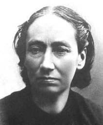 29 mai 1830 naissance de Louise Michel | Racines de l'Art | Scoop.it