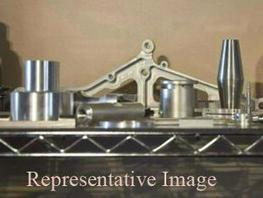 Scientists build low-cost,open-source 3-D metal printer - The Economic Times | Peer2Politics | Scoop.it