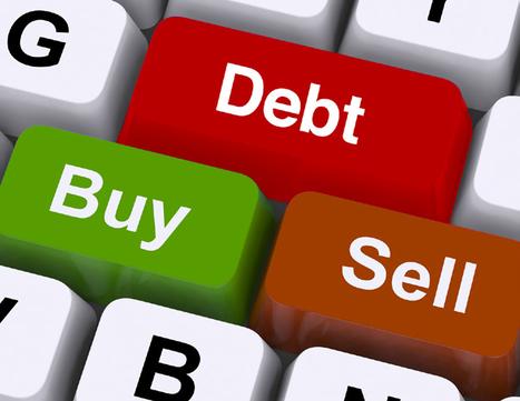 Debt Selling   Premier Debt Portfolios   Debt Services USA   Scoop.it