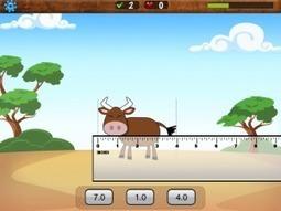 iPad Measurement Tools | iPad i undervisningen | Scoop.it