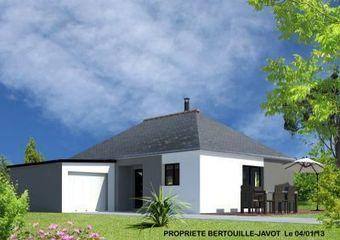 A vendre Maison 44810 #HERIC 3 Chambres | Maisons de l'avenir | Ma Maison en Pays de Loire | Scoop.it