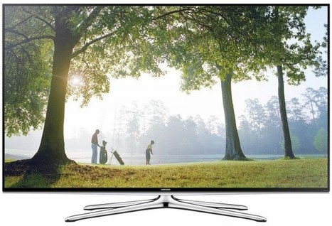 Televizor Full HD Smart 3D LED Samsung 60H6200, 152 cm – specificatii, pret, review | Oferte TV - cele mai bune televizoare ieftine | ieftine si bune | Scoop.it