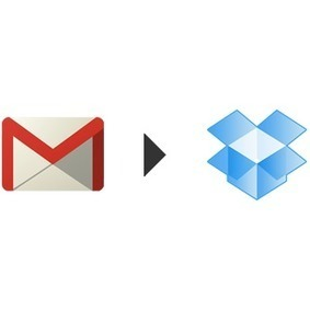 How to Save all your Gmail Attachments to Dropbox | Email (Gmail) Productivity Hacks - Tips - Tricks | Scoop.it