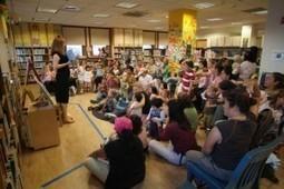 El futuro de las bibliotecas: más allá de los ebooks | Comunicación Cultural | Bibliotecas Escolares | Scoop.it