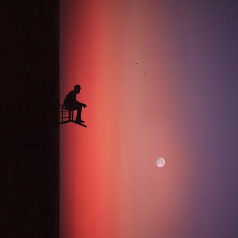 Alone | My Photo | Scoop.it
