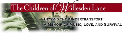 The Children of Willesden Lane Book! | The Children of Willesden Lane: Jewish Human Rights | Scoop.it
