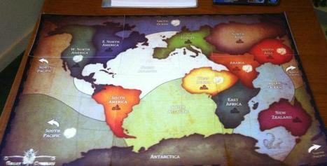 Lovecraft eZine | Lovecraftian Gaming | Scoop.it