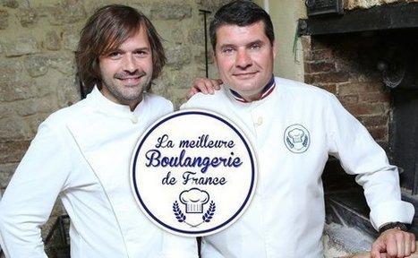 """Direction la Bretagne dans la saison 3 de """"La Meilleure boulangerie de France"""" sur M6 - Le zapping du PAF   AOP   Scoop.it"""