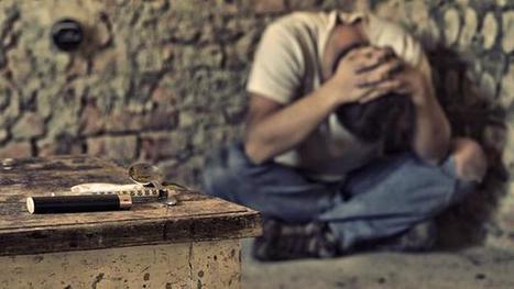 Drug addiction: The complex truth | S'emplir du monde... | Scoop.it