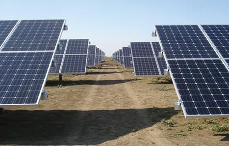 1MW SOLAR EKİPMAN - SATILIK GES - İNSAN KAYNAKLARI | Solar Dükkan | Scoop.it
