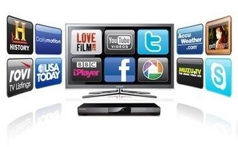 Social TV : repenser les contenus au delà de la technologie | TrendStone | Veille réseaux, médias | Scoop.it