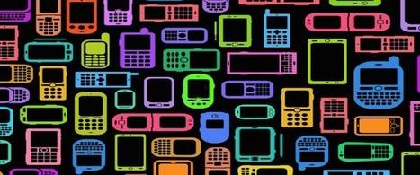 11 Tendencias en el uso de dispositivos móviles | The Flipped Classroom | FPA | Scoop.it
