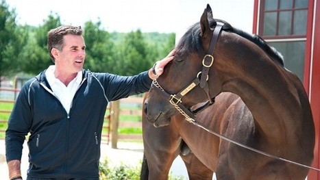 Under Armour CEO has vision for horse racing - ESPN   Sports Entrepreneurship - Nordstrom 4134879   Scoop.it