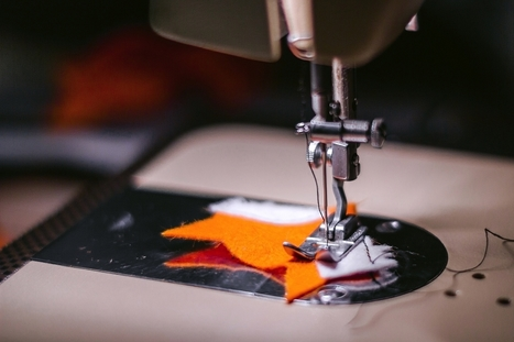 Wearable Technology at Work for Enterprise Business, Part 3 - Manufacturing | EnterpriseWear Blog | Public Relations & Social Media Insight | Scoop.it