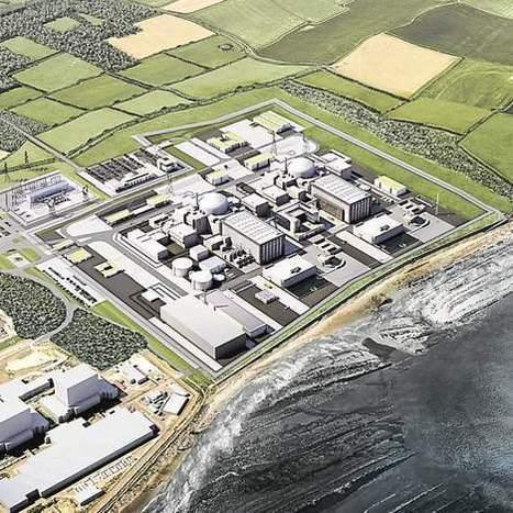 A Hinkley Point, EDF attend leréveil du nucléaire britannique | Veille Singapour | Scoop.it
