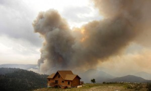 June 18 News: The Most Destructive Wildfire In Colorado History Destroys 55,000 Acres | Sustain Our Earth | Scoop.it