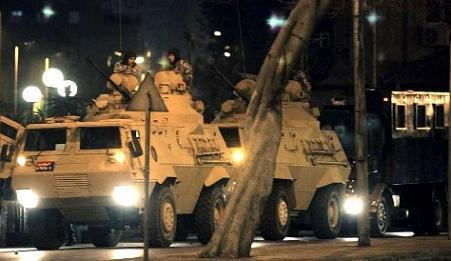 #Egypt Deploys Troops for #Sinai Raids | From Tahrir Square | Scoop.it