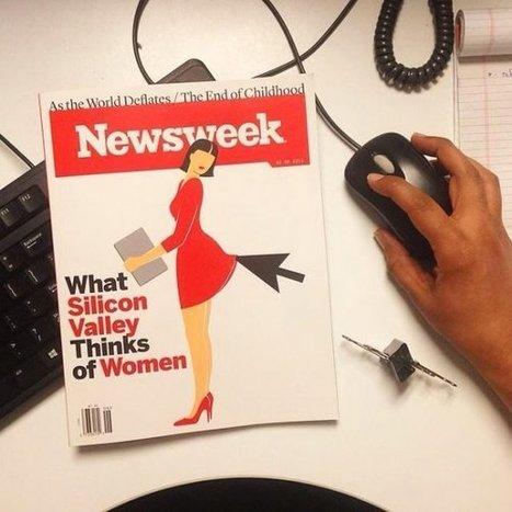 La Silicon Valley est-elle sexiste ? | Genre, sexisme et stéréotypes | Scoop.it