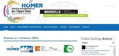 Où en est l'Open Data ? | InternetActu - Blog LeMonde.fr | SI&Num | Scoop.it