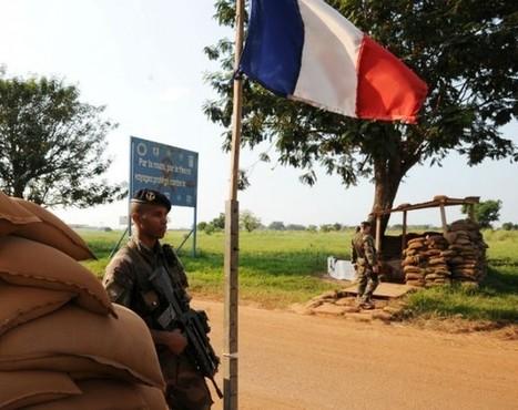 L'intervention militaire française en Centrafrique expliquée aux enfants   1jour1actu   Scoop.it