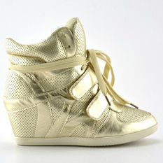 Adidasi cu platforma online la moda in 2013 | Incaltaminte | Scoop.it