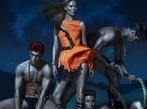 Mode : Kate Moss pose au milieu des gladiateurs pour Versace ! - Public.fr | Accessoires de Mode | Scoop.it