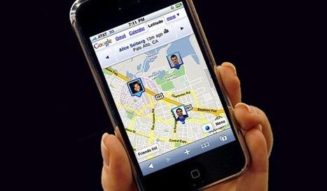Geolocalizzazione: numerose opportunità se associata agli Smartphone | All about Social Media | Scoop.it