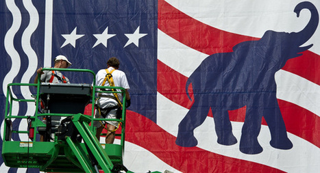 How Republicans lose by winning | Political Commentary | Scoop.it