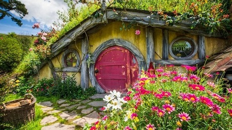 Welcome to the Middle Earth | News on Tourism | Scoop.it