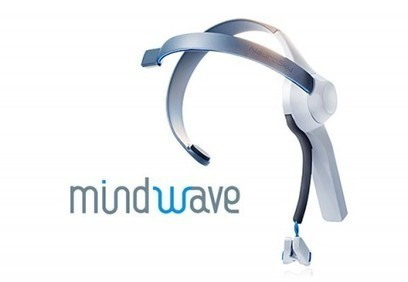 MindWave – Please Use Your Brain » Coolest Gadgets | Edulateral | Scoop.it