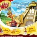 Whaou.com : Jeu A la Recherche des Mystérieuses Pyramides | concours du net | Scoop.it