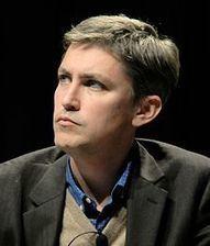 Steven Johnson (author) - Shopping-enabled Wikipedia Page on Amazon | Emergência, Stigmergia, Serendipidade, Colaboração | Scoop.it