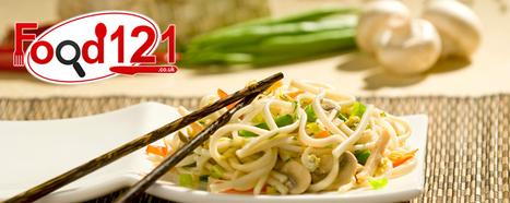 chinese takeaway london | Food | Scoop.it