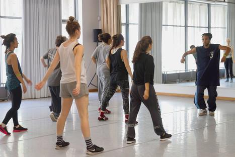Profession chorégraphe | #arts vivants #scènes #théâtre | Scoop.it