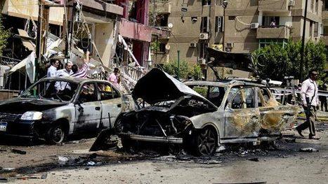 Egyptian interior minister survives assassination attempt – video | Saif al Islam | Scoop.it