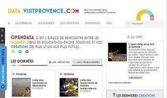 Bouches-du-Rhône Tourisme a déjà attiré 10 000 internautes | Territorial & Web Digital | Scoop.it
