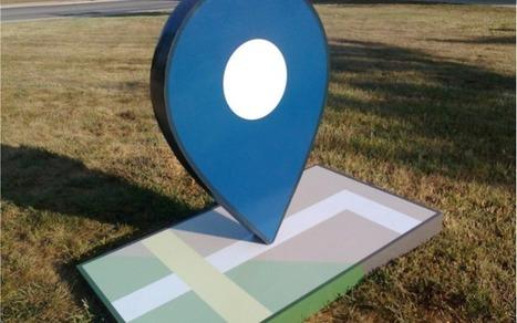 Un «Foursquare killer» en préparation chez Facebook? Et alors? | Geoloc | Scoop.it