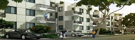Vatika India Next- Emilia, Iris, Primrose Independent Floors Gurgaon | Real Estate | Scoop.it