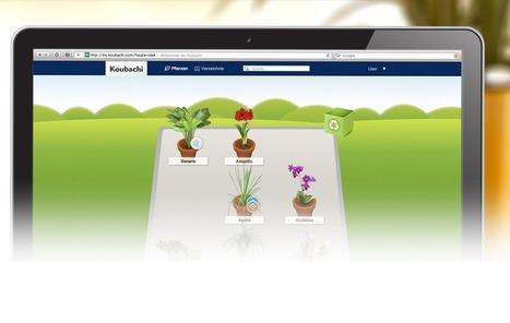 Koubachi - Apps | Cabinet de curiosités numériques | Scoop.it